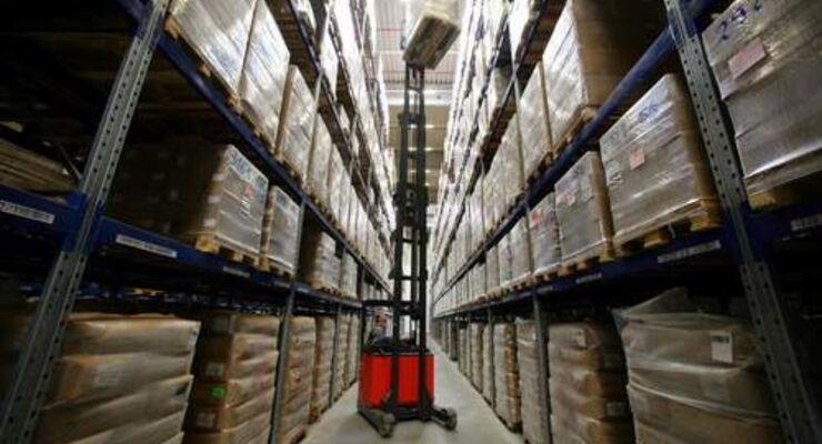 Klok baut Logistik-Netzwerk auf