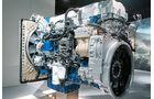Neuer Volvo FH – Antrieb, Sechszylinder, Euro 6