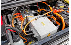 Vito E-Cell, Elektromotor
