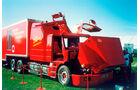 30 Jahre Liebe zum Detail, Scania 143H, Blondie Logistic AB