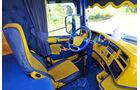 3M-Truck von Trio-Trans, Supertruck, Bärenstark, Eisbären