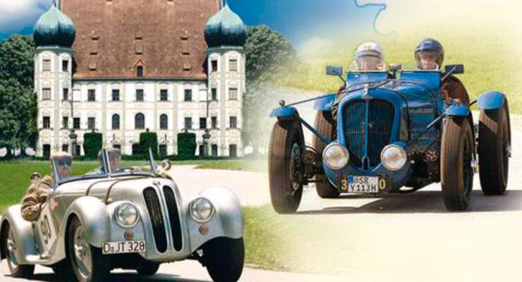 ADAC zeigt die schönsten Verkehrsmuseen in Deutschland