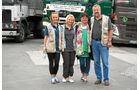 Abenteuer Hilfskonvoi nach Albanien