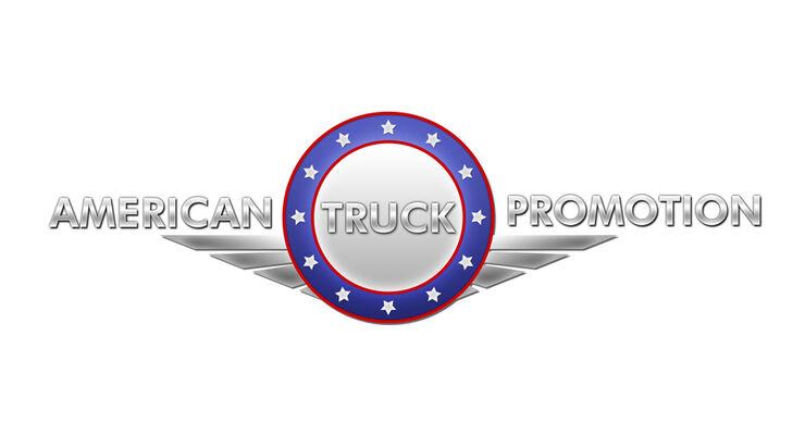 American Truck Promotion, beleuchtetr Truck