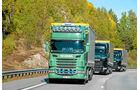 Assistenzsysteme der Zukunft, Scania