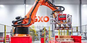 Aus XPO wird GXO