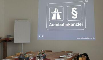 Autobahnkanzlei Meeting Vorbereitung