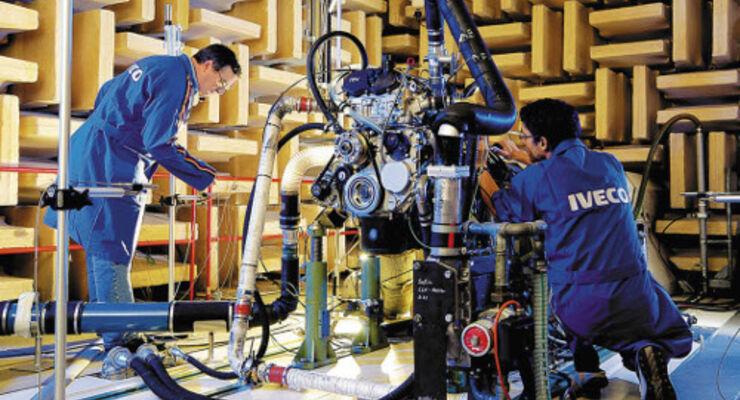 Autobauer verlagern Forschung und Entwicklung in die Schwellenländer