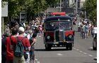 Automobilsommer 2011, MB 06600H, Reisebus, historisch