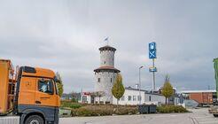 Bergler-Autohof Neuhaus Windischeschenbach, Truckstop FF 3/2018, Siegerautohof FF-K 2018.