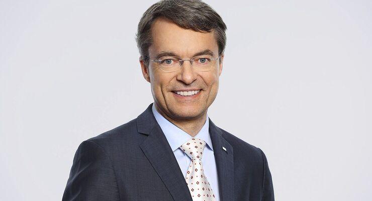 Bernhard Simon, Dachser