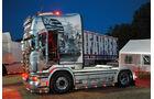 Bretagne-Express, Scania