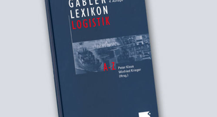 Buchtipp: Lexikon für die Logistik