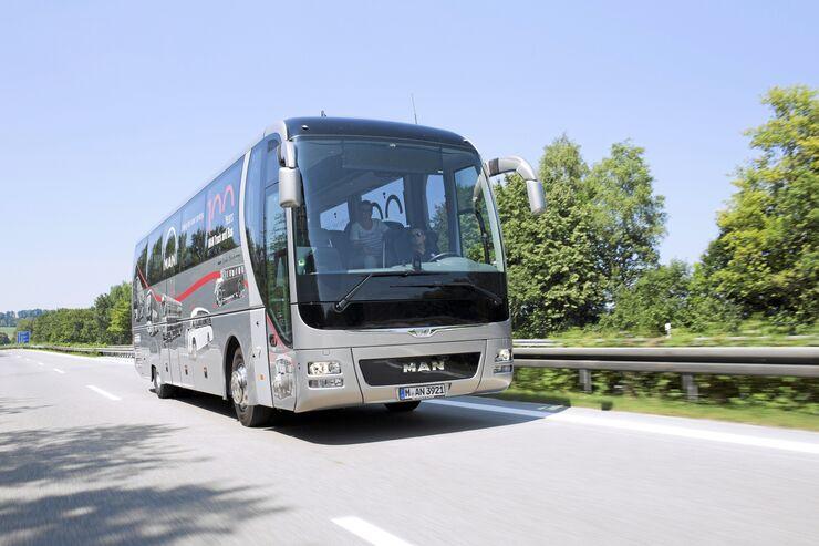 Bus MAN