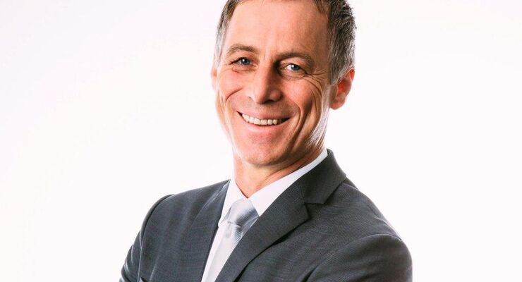 Christian Knoblich, Eurodis, Chef