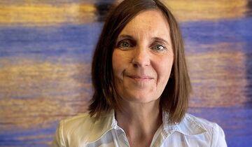 Christine Henkel, Ausbildungsleiterin und Assistentin der Geschäftsleitung bei der Barth-Logistikgruppe