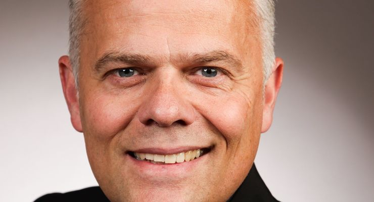 Claus Wegener, Dachser DIY-Branche