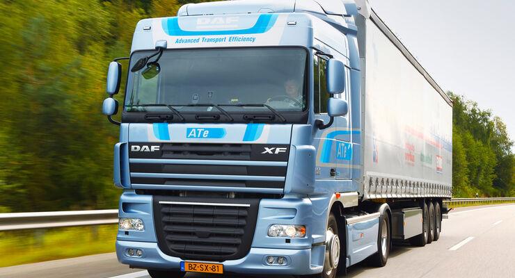 DAF XF105.460 ATe