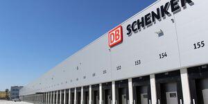 DB Schenker