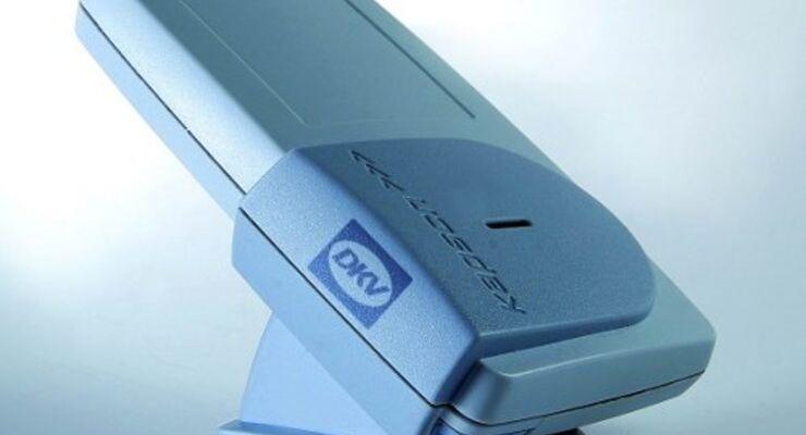 DKV erweitert Service für Mautabrechnung