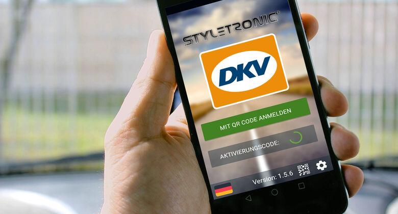 DKV kauft Styletronic
