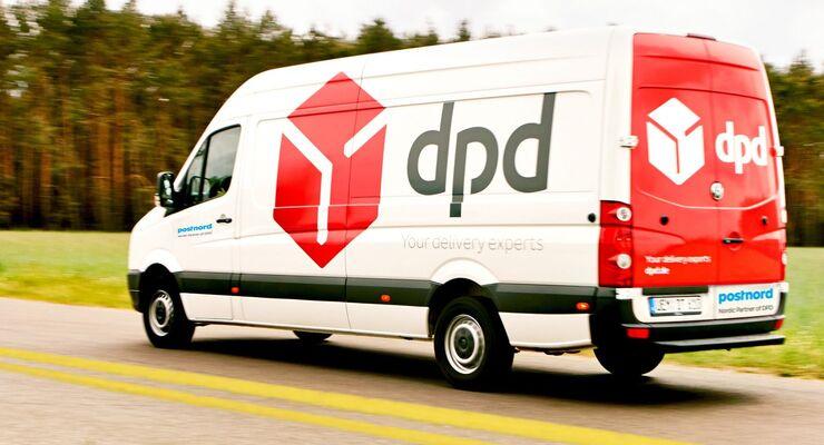 DPD PostNord