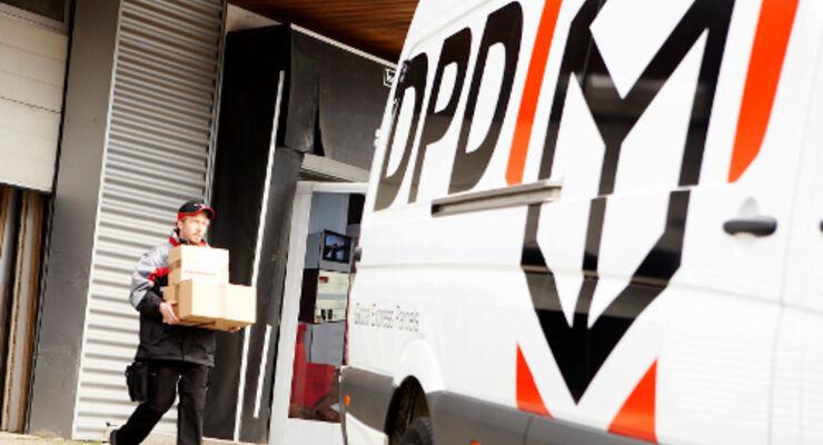 DPD eröffnet Depot in Luxemburg