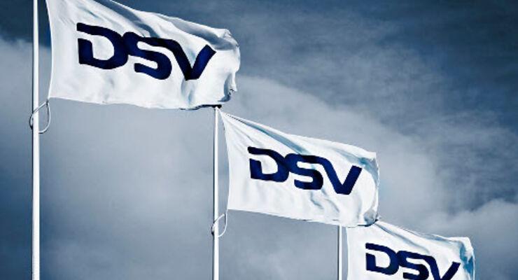 DSV schluckt Namen von ABX