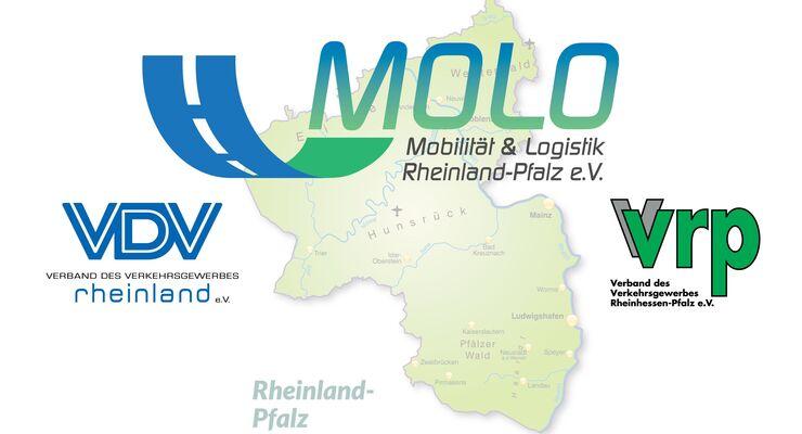 Dachverband, VDV, VVRP, MOLO, Rheinland-Pfalz