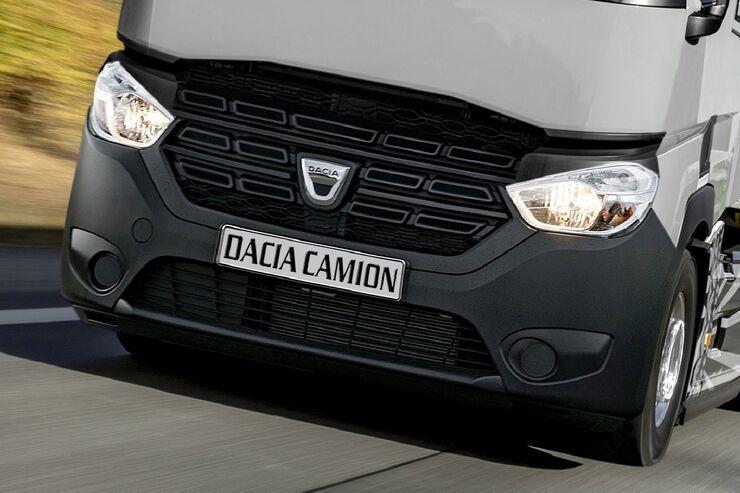 Dacia Camion
