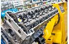 Daimler-Motorenplattform, Nockenwellen