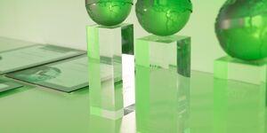Dekra Award, Start-up, Preis, Preise, Innovation, Idee, Sicherheit, Verleihung