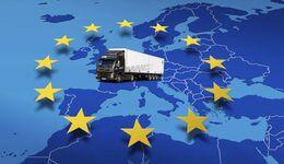 Der Wirtschaftsraum der EU
