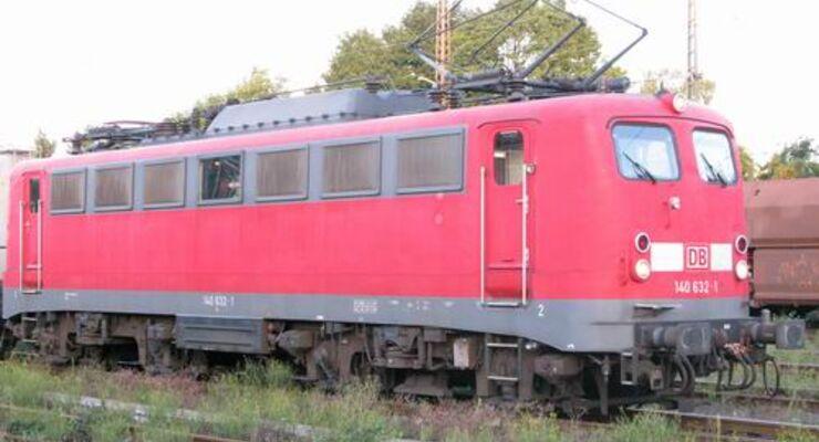 Deutsche Bahn schreibt 200 Diesel-Loks aus