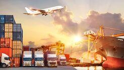 Die globale Supply Chain im Blick.