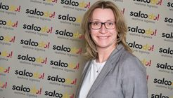Dr. Antje Huber, CEO von Saloodo
