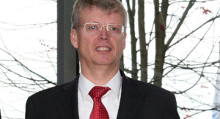 Dr.-Ing. Harald Naunheimer