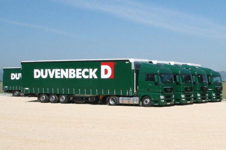 Duvenbeck, Fotos, neue Webseite