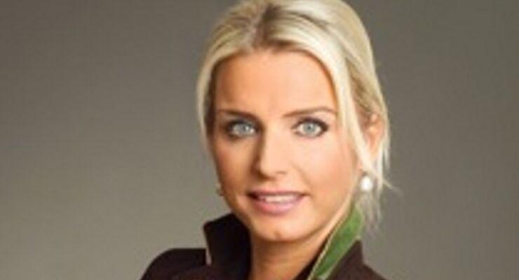 Duvenbeck: Pia Duvenbeck lenkt Marketing