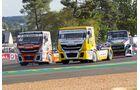 ETRC 2019 Le Mans