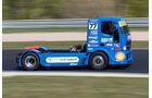 ETRC 2019 Most Testfahrten