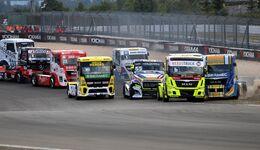 ETRC 2019 Nürburgring Rennen 2