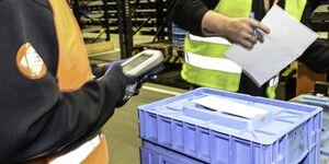 Elsen Holding GmbH: Lageraktivitäten in Wittlich und Koblenz
