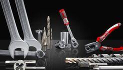 Engelbert-Strauss präsentiert seine neue Werkzeug-Kollektion für Profis.