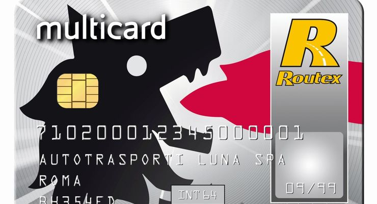 Eni Multicard 2018