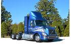 Entwicklung, LNG als Kraftstoff für Lkw, Volvo VNL 300