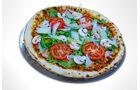 Euro Rastpark Knetzgau, Pizza Pavarotti