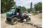 Europa Truck Trial 2015 Montalieu Samstag