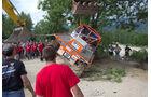 Europa Truck Trial 2015 Montalieu Sonntag