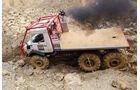 Europa Truck Trial 2017 - der Sonntag in Lauchheim